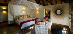 Mfuwe Lodge