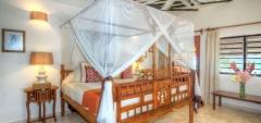 Ras Nungwi - Bedroom