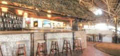 Ras Nungwi - Bar