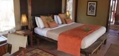Olivers Camp - Bedroom