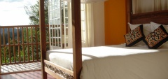 Onsea House - Bedroom