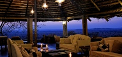 Serengeti Pioneer Camp - View