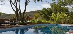 Plantation Lodge - Garden