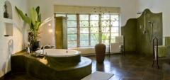 Plantation Lodge - Bathroom