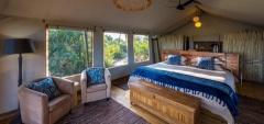 Pelo Camp - Bedroom