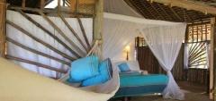 Ras Kutani - Bedroom