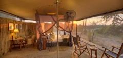 Roho Ya Selous - Bedroom
