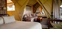 Serengeti Safari Camp (SSC)