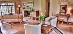 Sayinyo Lodge - Lounge