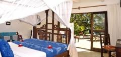 Shooting Star Lodge - Bedroom