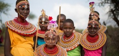 Loisaba - Samburu