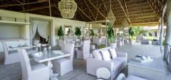Zawadi - Dining Area