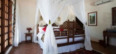 Diani Blue - room