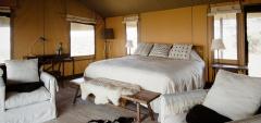 Entamanu Ngorongoro Bedroom
