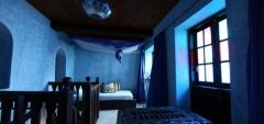 Emerson Spice - Bedroom