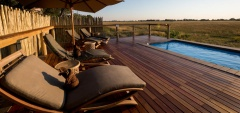 Kwetsani Camp - Pool