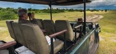 Muchenje Safari Lodge - Game Drive