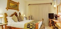 Afrochic - Bedroom