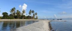 Mafia Island - Beach