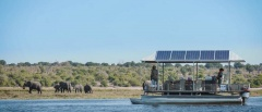 Chobe Waterfront
