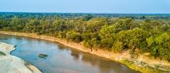 North Luangwa National Park