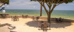 Entebbe - Protea Hotel