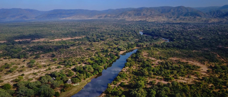 LOWER ZAMBEZI NATIONAL PARK - 318 Africa