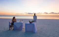 Luxury Africa Honeymoon - Kono Kono Beach