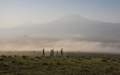 Itinerary photo - Amboseli