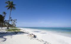 Itinerary - Beach