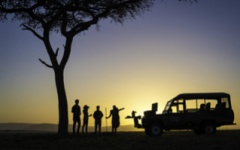 Family safaris - Governors