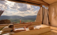 Luxury Africa Honeymoon - Saruni Samburu