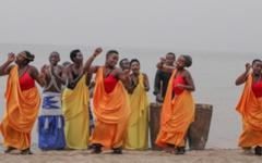 Lake Kivu Lodge Rwanda