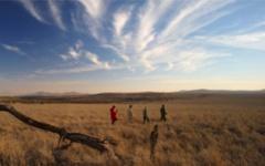 Walking Safari Kenya