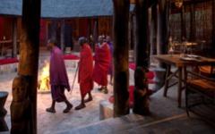Four Seasons - Masai Mara